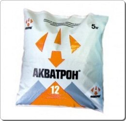 Герметик АКВАТРОН-12